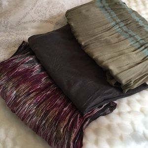Accessories - Infinity Scarf Bundle